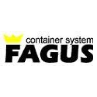 Webové stránky firmy Fagus, a.s.